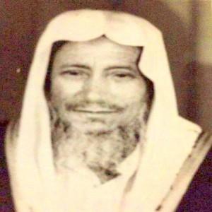 الشيخ عبد المهيمن ابو السمح
